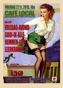 20151127 affiche CaféLocal